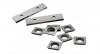 Нож сменный цельнотвердосплавный T02SMG TIGRA 20*12*1,5 для плитных материалов