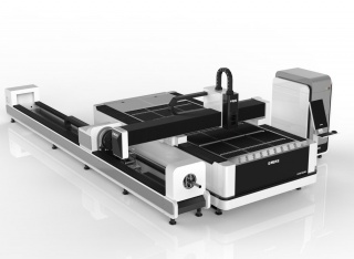 Оптоволоконный лазер для листов и труб LF3015CNR/2000 Raycus