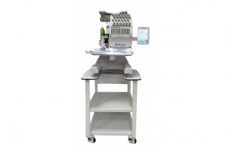 Профессиональная вышивальная машина VE 1200