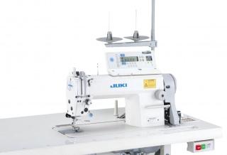 Прямострочная швейная машина JUKI DLN-5410NH