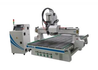 Фрезерный станок с ЧПУ с автоматической сменой инструмента LIGA RC2130S-ATC