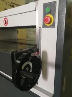 Рейсмусовый станок односторонний c шейпером MJ106HL