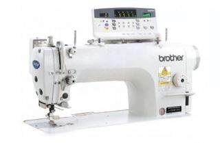 Прямострочная промышленная швейная машина с прямым приводом Brother S-7220C-405