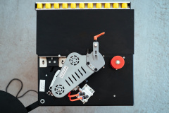 Кромкооблицовочный станок DM-105