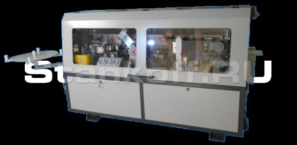 Автоматический кромкооблицовочный станок MF365