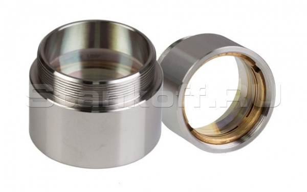 Оригинальная коллиматорная линза D30 F100 CLA4014 Raytools для волоконных лазеров