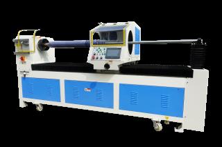 Автоматический станок для поперечной резки рулонных материалов SL-2013A