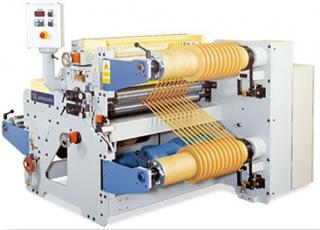Станок для резки рулонных материалов Barberan TFC-700