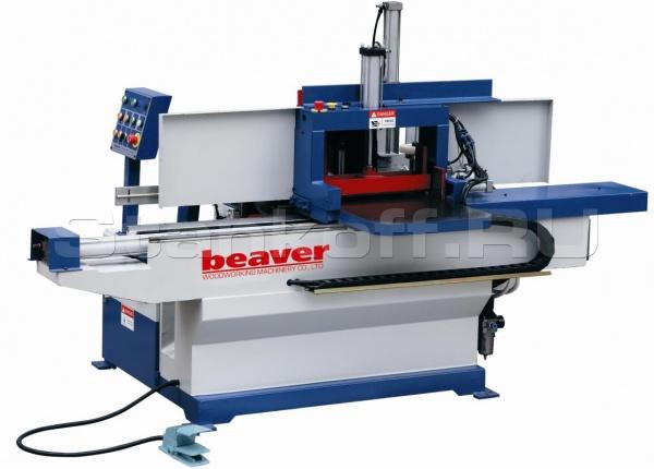 Станок шипорезный односторонний Beaver-16G