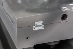 Токарно-винторезный станок JET серии ZH GH-2060 ZH DRO Ø500 мм