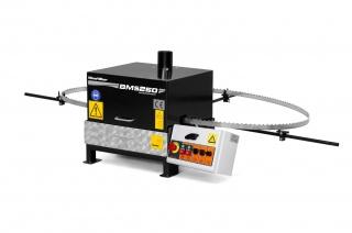 Автоматический заточной станок для ленточных пил BMS200/250