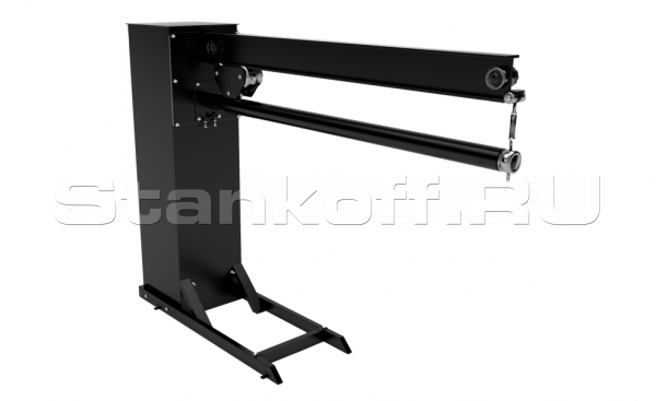 Фальцеосадочный станок RM-1500х1mm