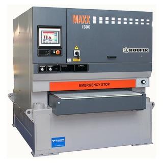 Калибровально-шлифовальный станок BULDOG MAXX 1100