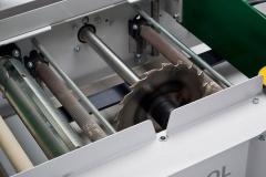 Двусторонний строгальный станок Logosol SH410