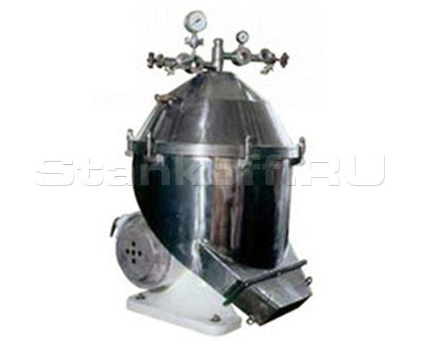 Сепаратор для творога Я9-ОДТ