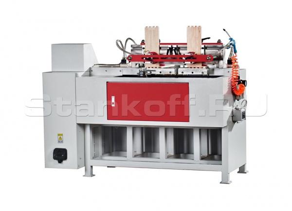 Шипорезный станок для ящичного шипа FORMA CNC 700
