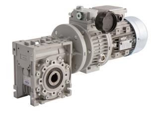 Механические вариаторы и комбинация редуткоров CMV