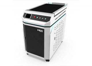 Аппарат оптоволоконный для лазерной сварки металла GW-1500/IPG
