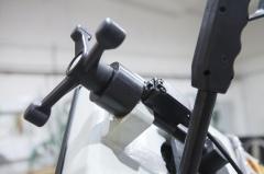 Ручной ленточнопильный станок по металлу BS-280G