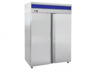Шкаф холодильный низкотемпературный ШХн-1,4-01 нерж