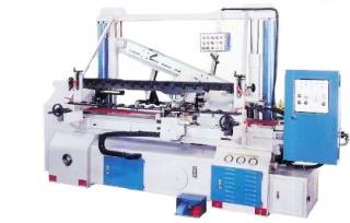 Токарный станок автоматический по дереву CBL-1200