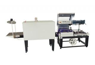 Горизонтальная упаковочная машинаТринити Автомат