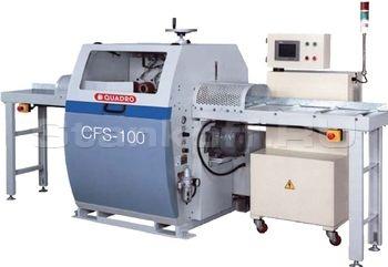 Станок для торцовки заготовок CFS-100