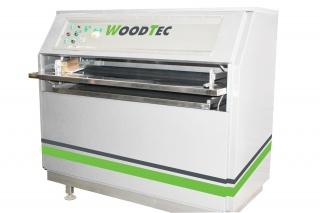 Пресс роликовый проходного типа WoodTec RP 1300