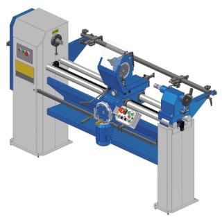 Токарный механический станок CL-1200A