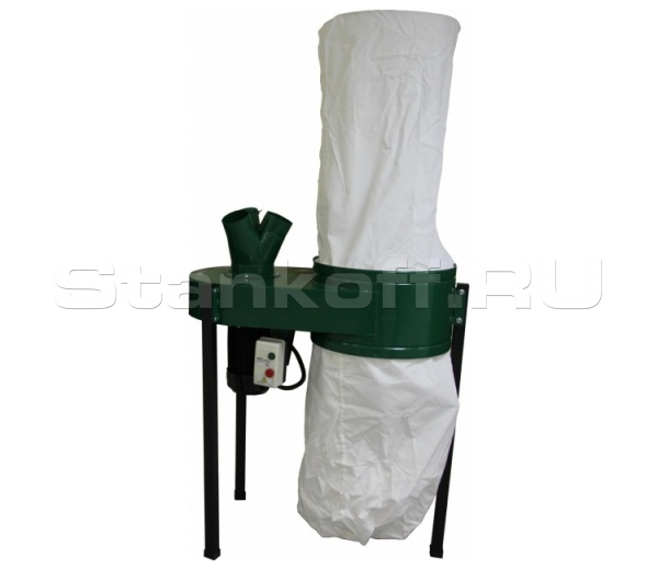 Пылеуловитель WoodTec AirFlow 2350