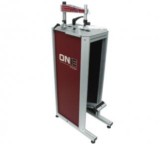 Механический станок для скрепления углов рам CS1CART