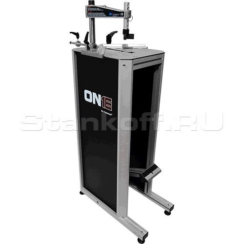 Механический станок для скрепления багета CS1UNI
