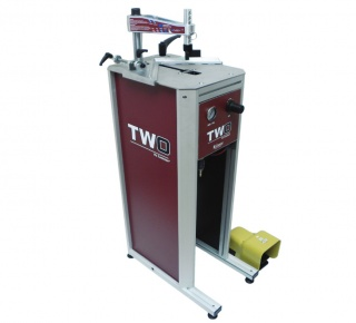 Пневматический станок для скрепления углов рам для багетной мастерской CS2CART