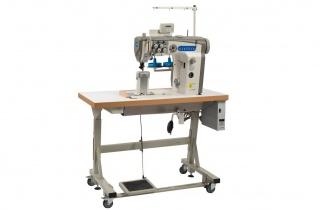 Колонковая промышленная швейная машина Garudan GP-914-447MH
