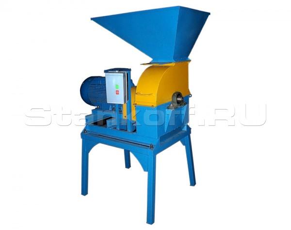 Дробилка зерна ДК-3