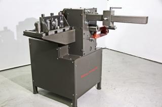 Универсальный электрический станок для холодной ковки Трубо-Мастер