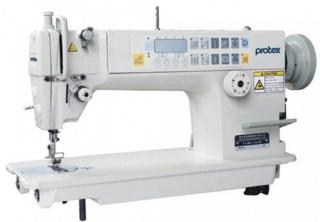 Прямострочная промышленная швейная машина TY-B722-415SV PROTEX