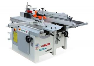 Комбинированный станок Sicar C300 Compact