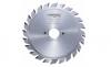 Пила дисковая алмазная подрезная SURREY 120*22*2,8-3,6/2,2 z12+12 F