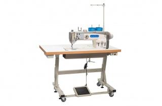 Прямострочная промышленная швейная машина Garudan GF 137-443H/L38