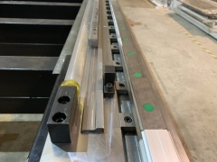 Оптоволоконный лазер для резки металла XTC-1530W/2200 Raycus