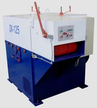 Многопильный дисковый станок ДК-125