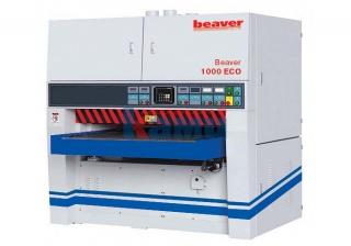 Калибровально-шлифовальный станок Beaver 1000 ECO