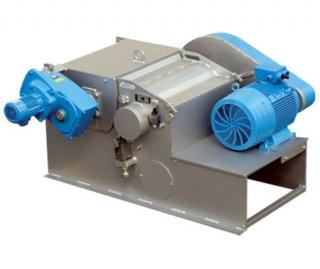Дробилка для отходов древесины DR-H 150х400-V1