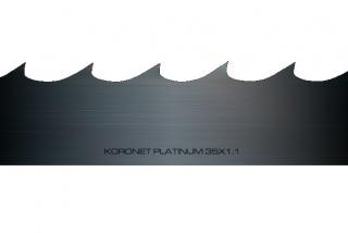 Ленточная пила для станков KORONET PLATINUM 3509