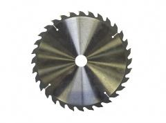 Пила дисковая WoodTec WZ 400 х 30 х 3,6/2,5 Z120