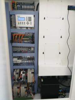 Волоконный лазер для резки металлических труб LF60M/1500 IPG