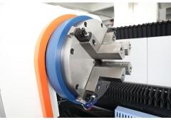 Оптоволоконный лазер для резки металла LF3015LNR/1000 IPG