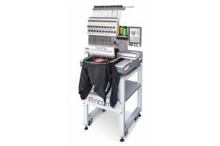 Одноголовочная вышивальная машина Ricoma RCM-2001TC-8S