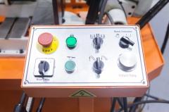 Станок ленточнопильный с гидроразгрузкой SBS-250B